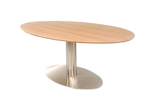 eettafel ovaal bologna ovale design eettafel