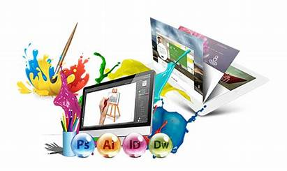 Printing Digital Services Graphic Designing
