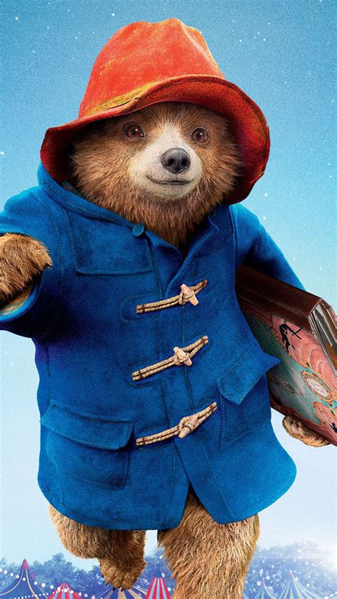 wallpaper paddington  bear  movies