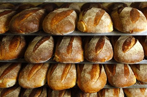 Artisan Bread Bakeries