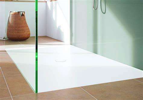piatto doccia kaldewei piatti doccia smaltati a filo pavimento kaldewei area