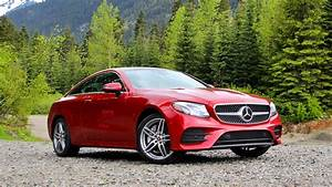 Coupe Mercedes : 2018 mercedes benz e400 4matic coupe first drive review ~ Gottalentnigeria.com Avis de Voitures