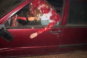car accident gory car accident victims