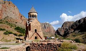 Noravank | Phoenix Tour Armenia