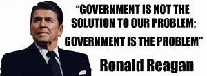 Ronald Reagan Q... Political Liberalism Quotes