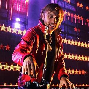 Mr. Carmack #1 Unofficial Fansite: David Guetta - Memories ...