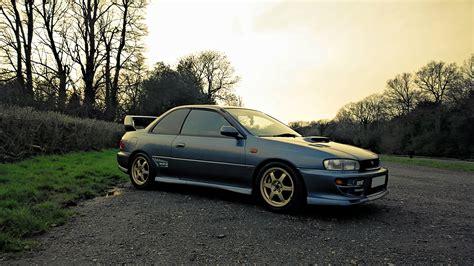 Subaru Type R by 1998 Subaru Impreza Wrx Sti Type R Version 5