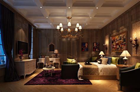 dark bedroom designs  dramatic atmosphere