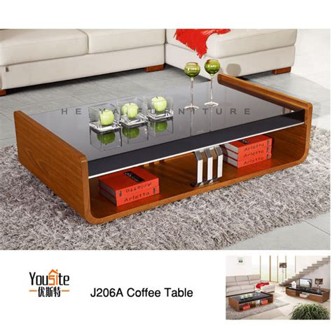 center table set design foshan living room furniture wooden center table design