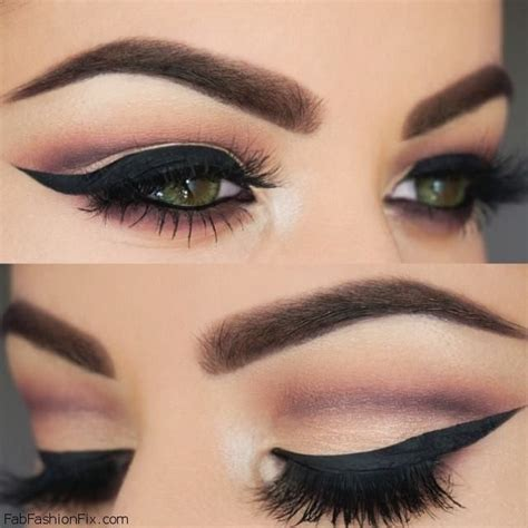 Top Prom Makeup Trends For