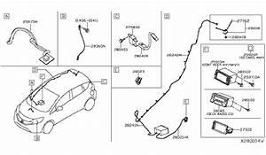 Wiring Diagram  33 Nissan 28185 Wiring Diagram