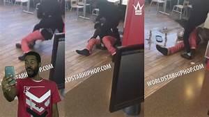 McDonald's Employee Beats up Customer For Disrespecting ...