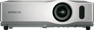 Lcd Projector  Hitachi Cp