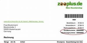Tierbedarf Auf Rechnung : tierbedarf tierfutter tiernahrung g nstig kaufen bei zooplus ~ Themetempest.com Abrechnung