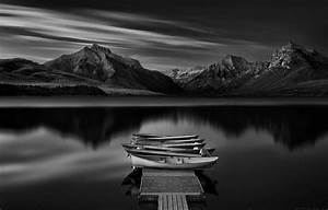 Some Punchy Black And White Landscape Photos To Oooo And Aaah Over