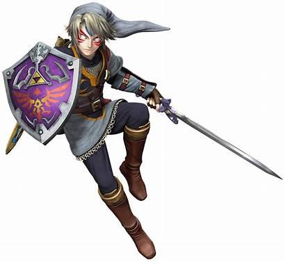 Deity Fierce Link Zelda Oni Legend Ssb4