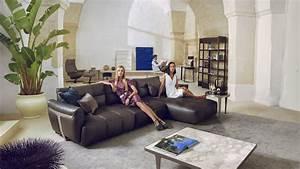 Natuzzi sofas herman natuzzi italia sofa for Natuzzi italia sectional sofa