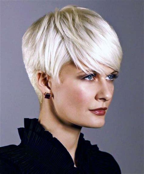 short haircuts   faces  thin hair