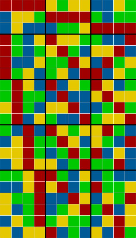 codiary rectangle  grid coloring    grid   colors