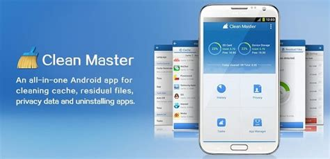 clean master for android homes lifestyles images clean master app for android