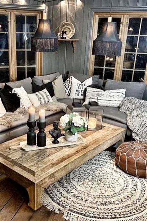 Cozy Living Room Ideas On A Budget by Cozy Neutral Living Room Ideas Earthy Gray Living Rooms