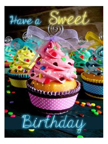 Birthday Happy Sweet Julie Greetings Heart Wishes