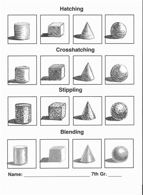 78 images about value scale shading on lesson