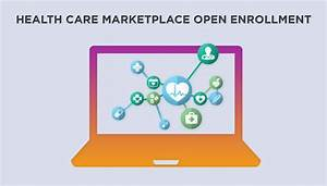 Health Care Marketplace Open Enrollment 101