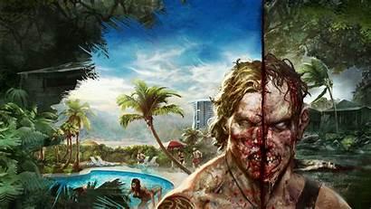 Dead Island Wallpapers Definitive Edition 5k 4k