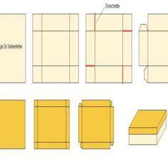 printable foldable  cuboid template color  cut