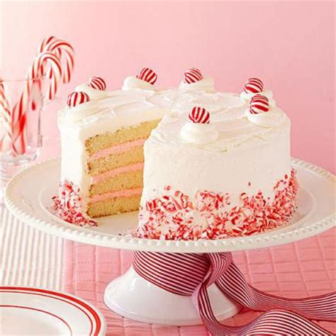 peppermint cake 35 best holiday desserts midwest living