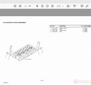Komatsu Pc138us Parts Manual