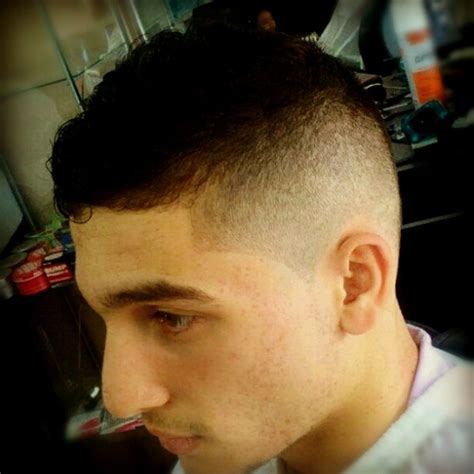 11 High Fade Haircut Pictures   Learn Haircuts