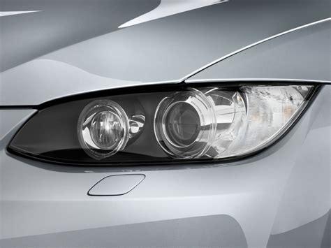 image 2010 bmw 3 series 2 door coupe 335i rwd headlight