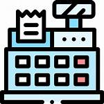 Register Cash Icon Icons Business