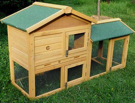 rabbit guinea pig hutch rabbit hutch colour guinea pig hutches run large