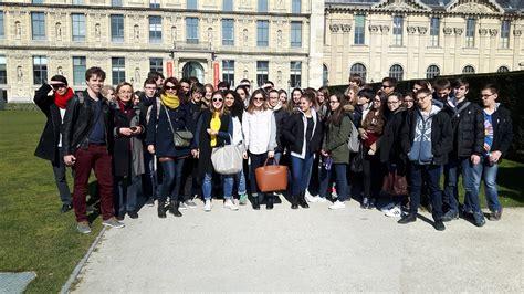 cap cuisine greta sortie a des eleves latinistes lycée edouard herriot