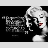 Quotes From Marilyn Monroe About Beauty | 800 x 600 jpeg 32kB