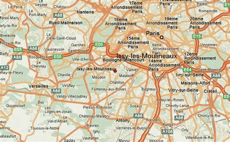 issy les moulineaux location guide