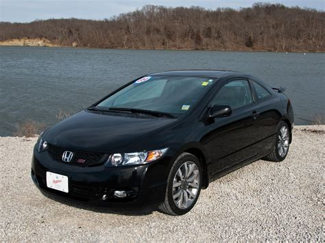cars honda civic si 2009 honda civic si coupe car photos catalog 2018