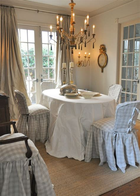 dress   dining chairs  unique slipcovers