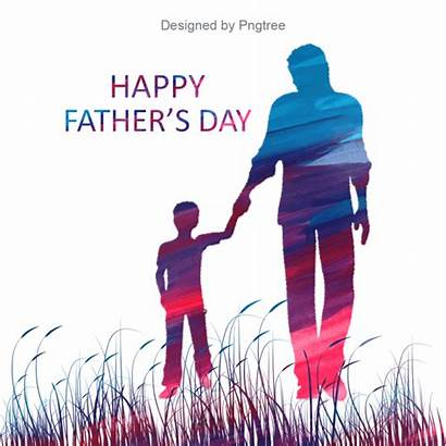 Fathers Happy Father Psd Clipart Transparent Pngtree