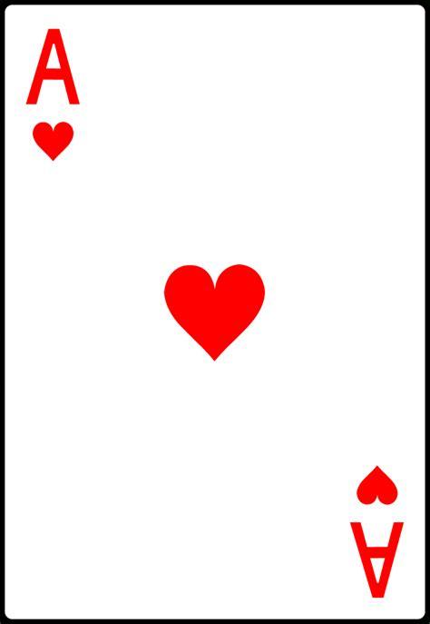 printable deck  cards printable card