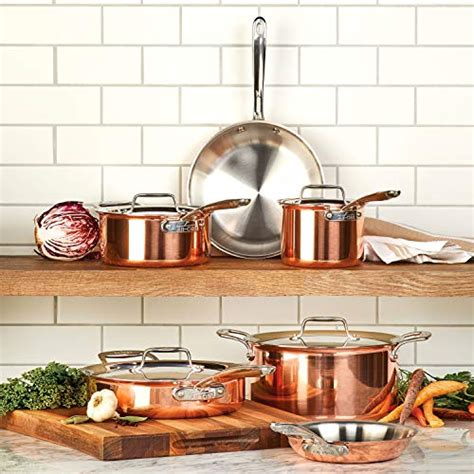 clad  tramontina  cookware   prudent reviews