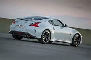 Nissan 370z 2018 : 2018 nissan 370z nismo tech pricing for sale edmunds ~ Mglfilm.com Idées de Décoration