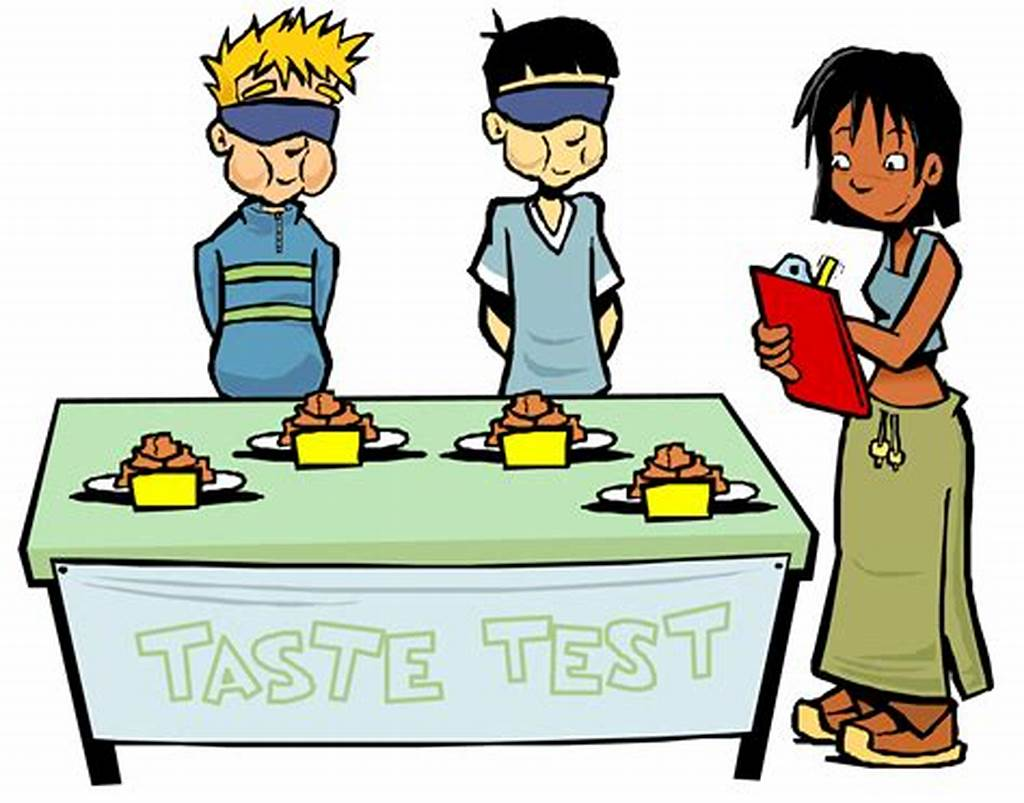 #Taste #Testing #Consumer #Based #Market #Research