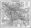 1818 map of Ipswich | Map, City photo, Ancestry