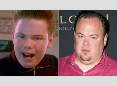 Devin Ratray from 'Home Alone' Talks Life on Set With