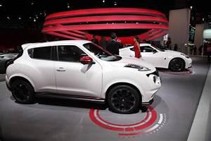 Nissan Juke Nouveau : nissan juke nismo rs les prix et les infos l 39 argus ~ Melissatoandfro.com Idées de Décoration