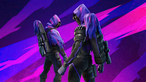 We're just og gamers that love the fortnite. Longshot Fortnite Skin New Style 4K HD Games Wallpapers   HD Wallpapers   ID #38971